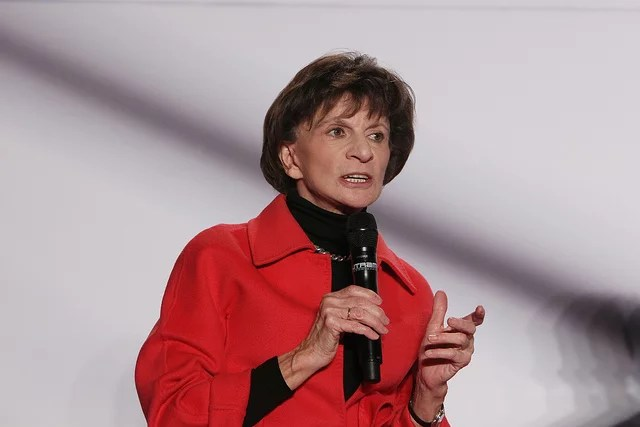 Michèle Delaunay - Parti Socialiste (CC BY-NC-ND 2.0)