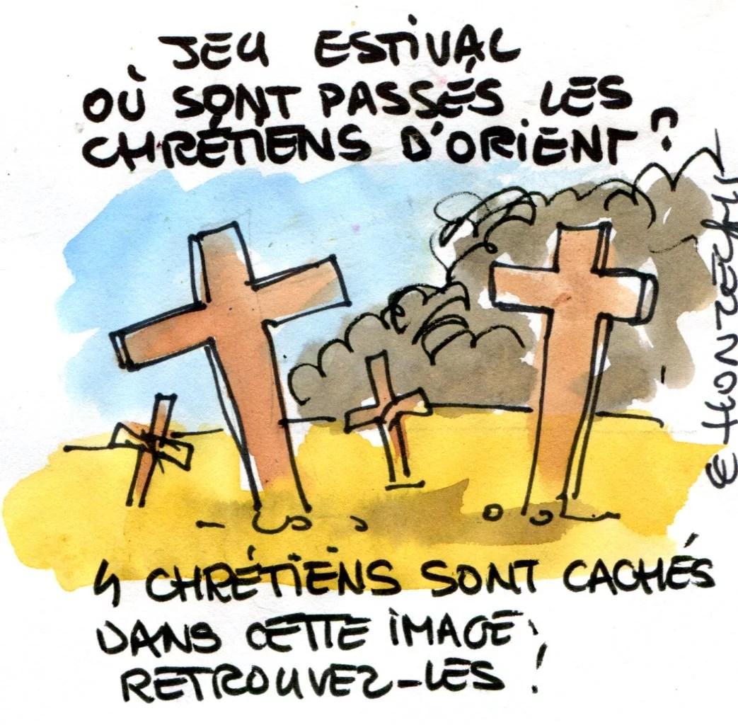 """Résultat de recherche d'images pour """"chrétiens d'orient"""""""
