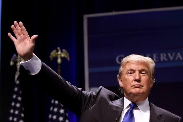 Le programme économique de Donald Trump est perfectible