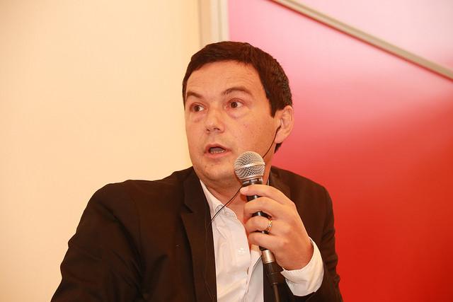 Thomas Piketty-blu-news.org(CC BY-SA 2.0)