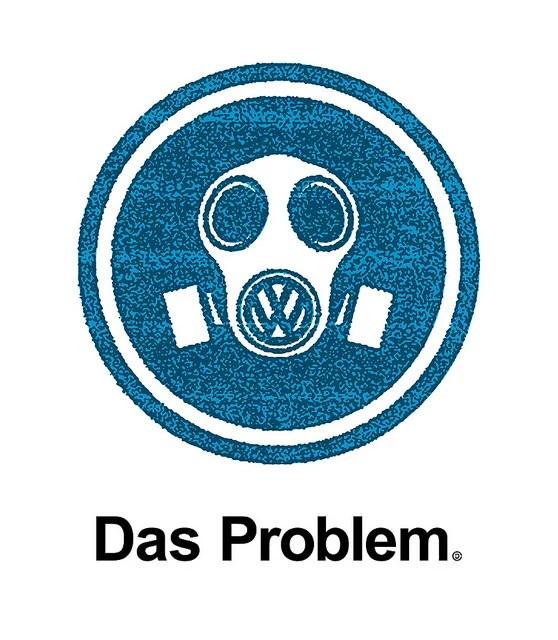 Volkswagen Das Problem - Christopher Dombres (CC BY 2.0)