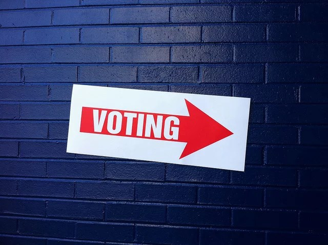 justgrimes-voting (CC BY-SA 2.0)
