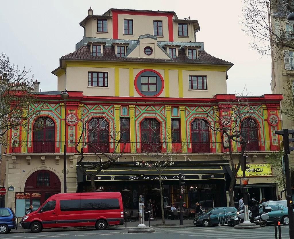 Bataclan - jxandreani (CC BY 2.0)