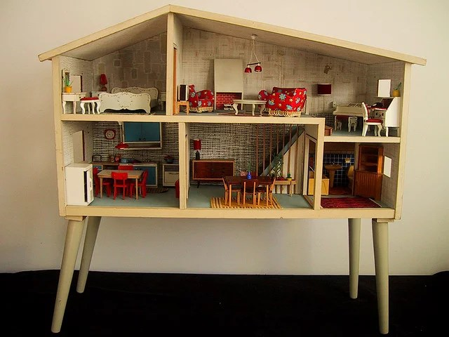 The Shopping Sherpa-1967 vintage house(CC BY-ND 2.0)