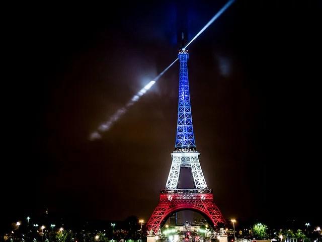 Yann Caradec-Tour Eiffel(CC BY-SA 2.0)