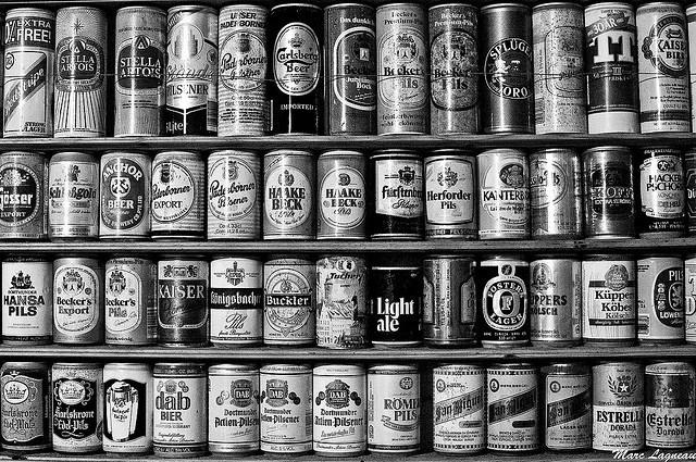 bières-Marc Lagneau (CC BY-ND 2.0)