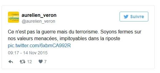 le parisien libéral