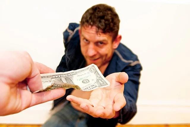 David Goehring-Money (CC BY 2.0)