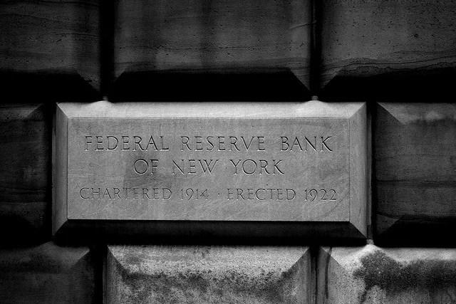 Fed NY-Alex(CC BY 2.0)