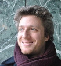 Joel Gombin