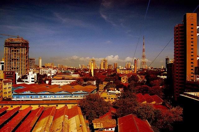 Mumbai by Jonah(CC BY-NC-ND 2.0)