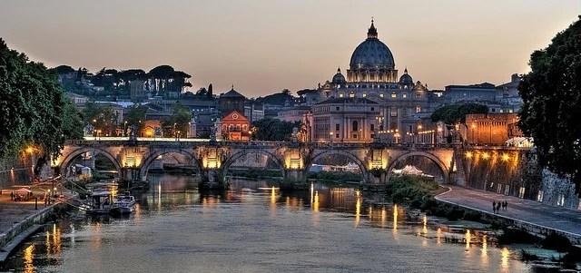 A H T Città del Vaticano-(CC BY-NC-ND 2.0)