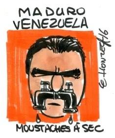 venezuela maduro rené le honzec