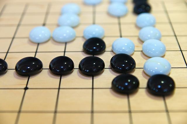 Victoire d'Alphago, triomphe de l'intelligence artificielle