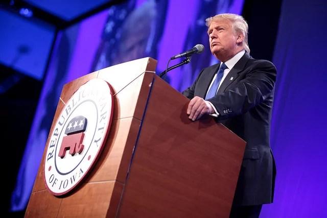 Trump victorieux : cinglante défaite de l'establishment journalistique