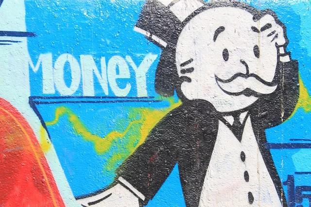 Thomas Galvez-Money(CC BY 2.0)