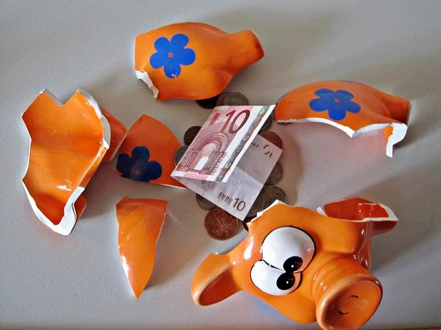 Image Money (CC BY 2.0)