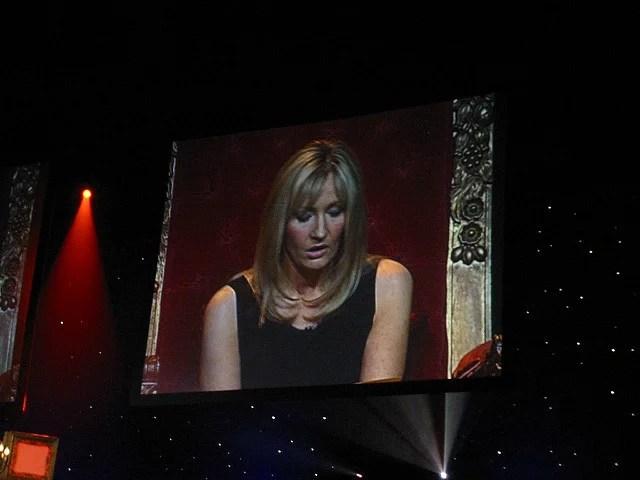 JK Rowling (Crédits Tracy Lee Carroll, CC-BY-NC-ND 2.0)