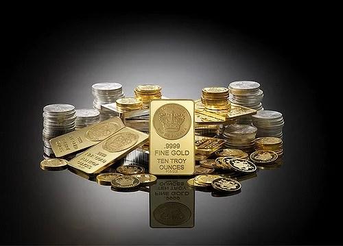 L'Inde va-t-elle casser la dynamique de l'or ?