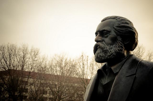 Le triomphe posthume du marxisme