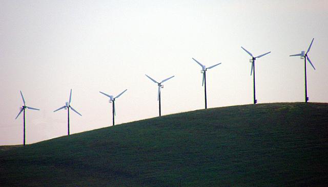 Énergies renouvelables : l'argent public gâché