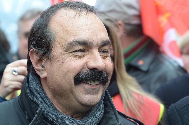 Philippe Martinez-PASCALVAN(CC BY-SA 2.0)