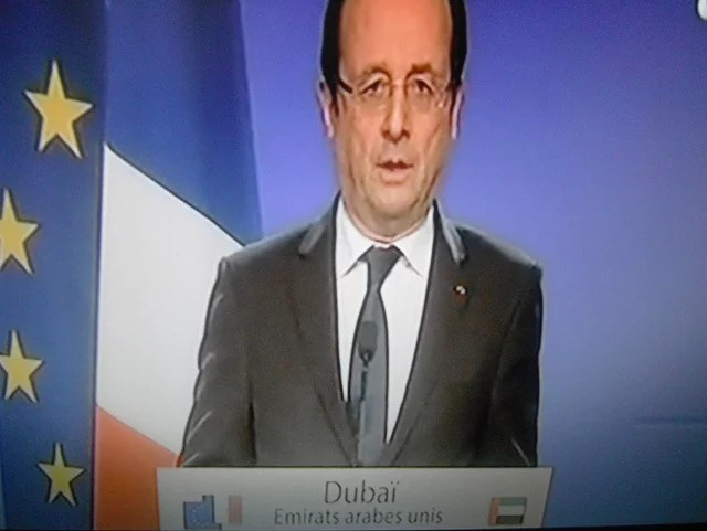Bilan catastrophique de Hollande : les chiffres