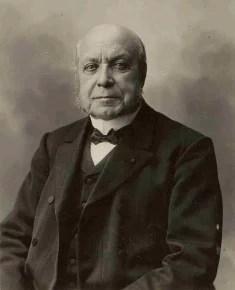 L'entrepreneur Léon Harmel