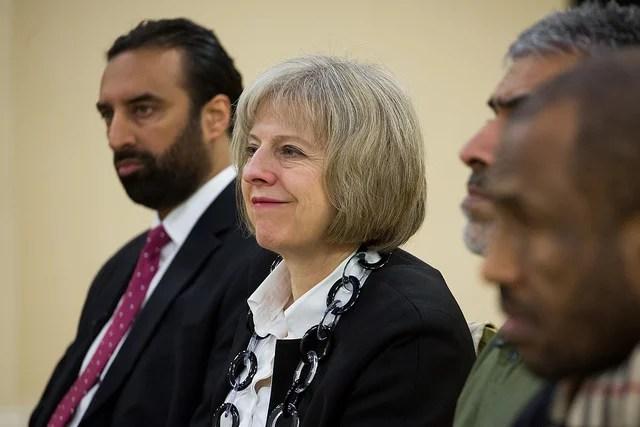 Brexit : le bluff de Theresa May