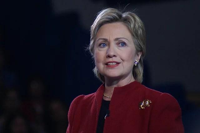 Ce malaise d'Hillary Clinton qui peut tout changer