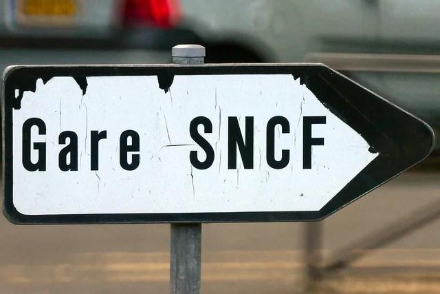 SNCF : tout le monde paie pour leur retraite !