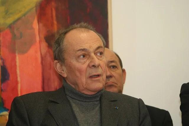 Michel Rocard et l'introuvable 2eme gauche