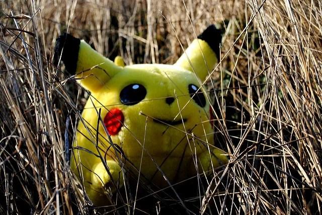 Pokémon Go : le futur des jeux vidéo est déjà là