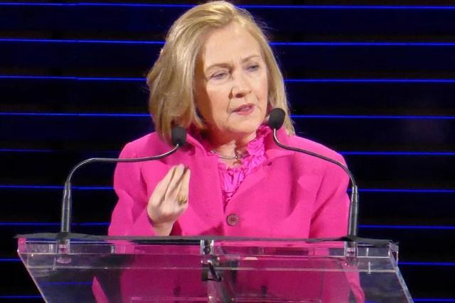 Hillary Clinton peut-elle vraiment gagner ?