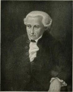 Kant précurseur de l'État providence ?