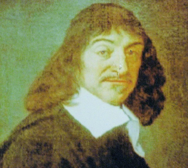 Descartes credits Giveawayboy (CC BY-NC-ND 2.0)