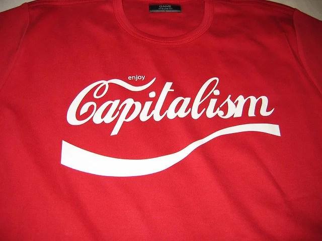 Le mythe du capitalisme ennemi des pauvres