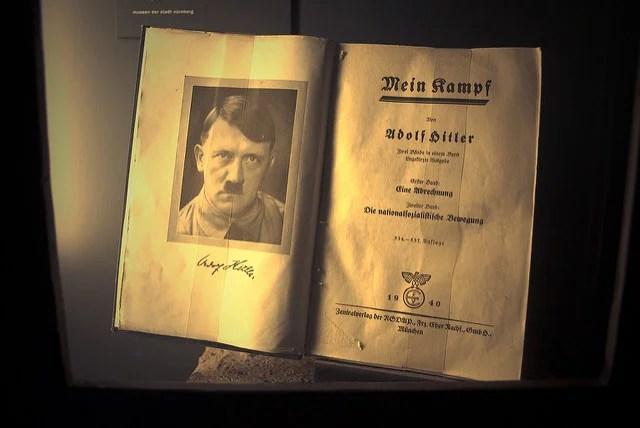 Le Mein Kampf de l'État islamique