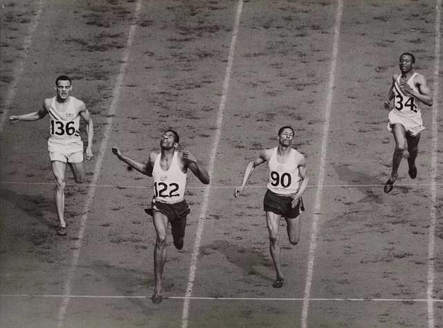 Jeux olympiques, que reste-t-il de l'imaginaire sportif ?