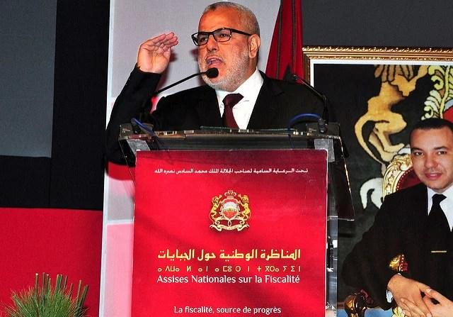 Elections législatives au Maroc : le bilan décevant d'Abdelilah Benkirane