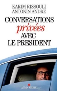 conversations privées avec le président K Rissouli A André