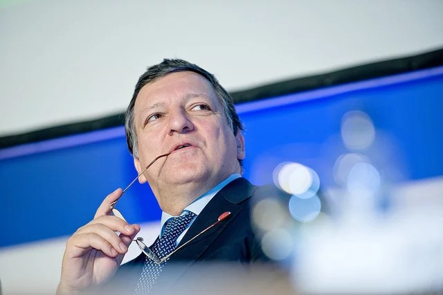 Jose Manuel Barroso chez Goldman Sachs : capitalisme de connivence