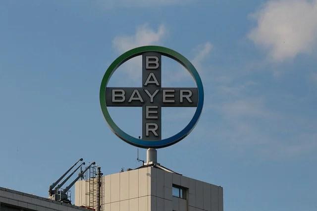 Bayer rachète Monsanto : création d'un géant