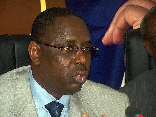 Sénégal : une fausse alternance politique