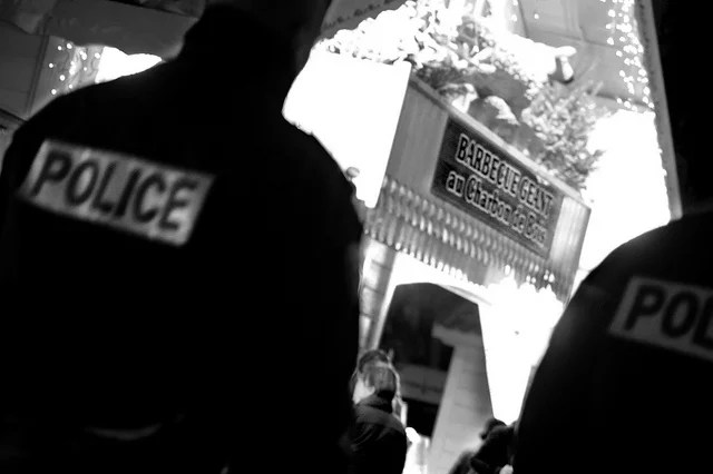 Police nationale : le naufrage d'un commandement politisé