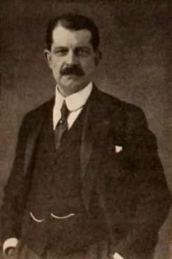 Léon Gaumont, wikimedia commons