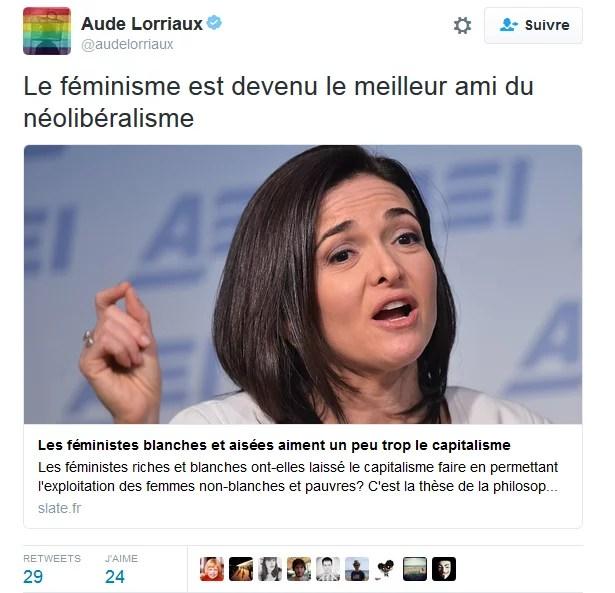 lorriaux-postmodenisme-feminisme-neoliberalisme