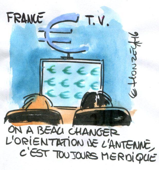 France Télévisions (Crédits : René Le Honzec/Contrepoints.org, CC-BY 2.0)