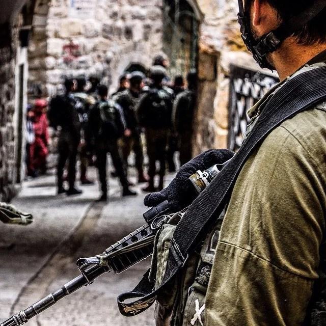Derrière la question du djihadisme, le conflit israélo-palestinien