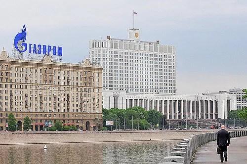 Nord Stream 2 : l'Allemagne arrimé au gazier russe Gazprom